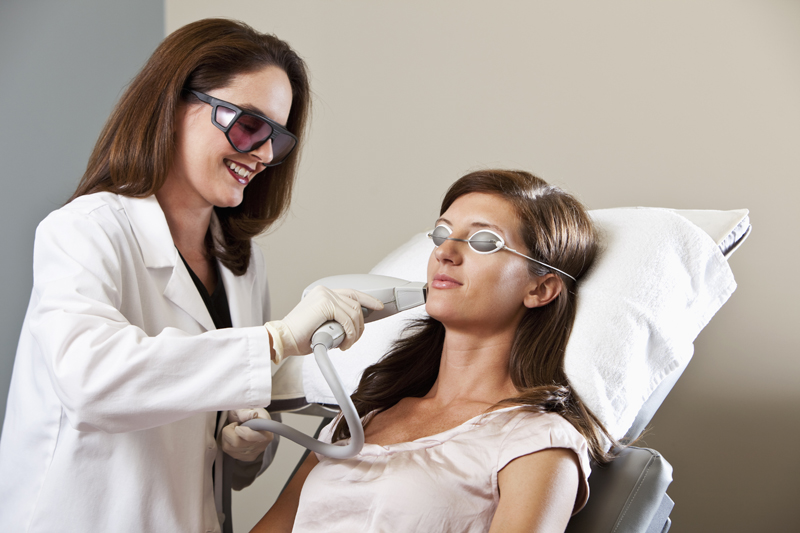 Laser Hair Removal in Clarksburg