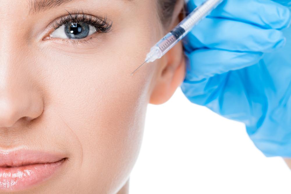 Top 5 Botox Myths