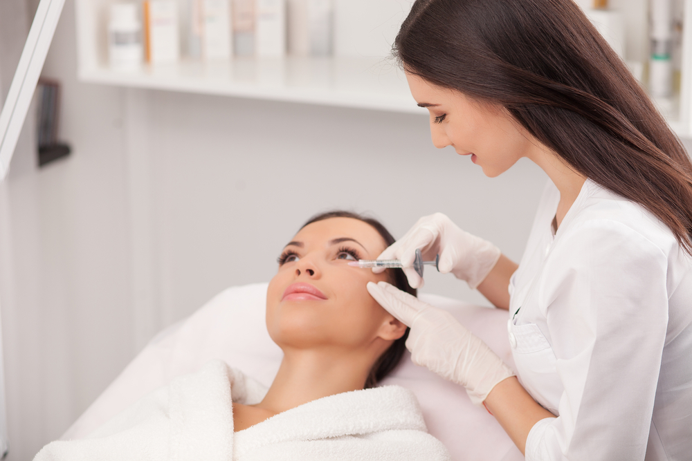 Restylane and Botox: What's the Difference?