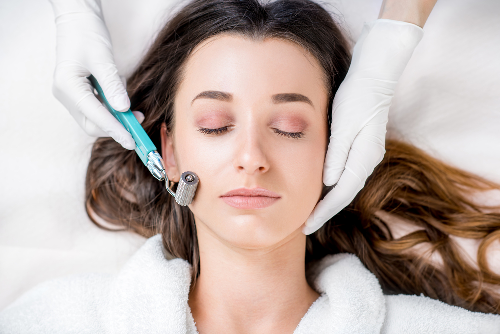 The Benefits of Using a Derma Roller