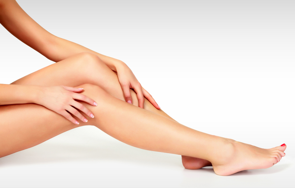 Laser Hair Removal Is the Key to De-Fuzzing