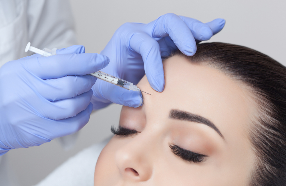 Crow's Feet: Botox Can Get Rid of Those