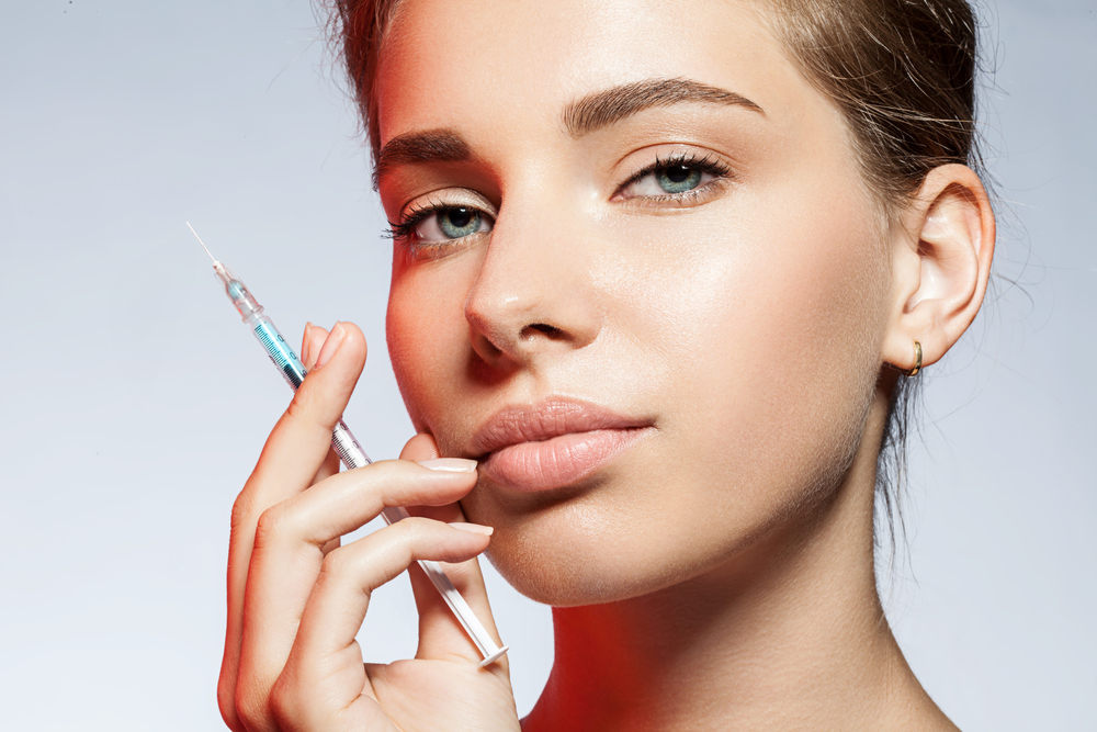 Botox and Dermal Fillers - What's the Difference?