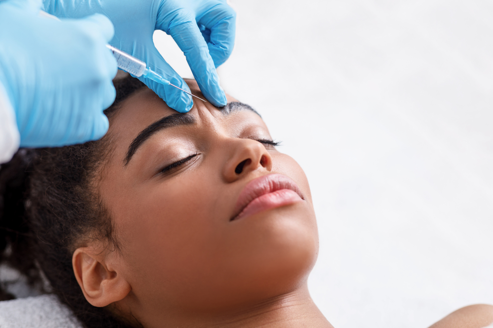 What's in Botox in Silver Spring, MD That Makes It Such a Great Cosmetic Injection?